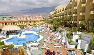 Claim your Free Child Place Laguna Park I Apartments Costa Adeje Tenerife