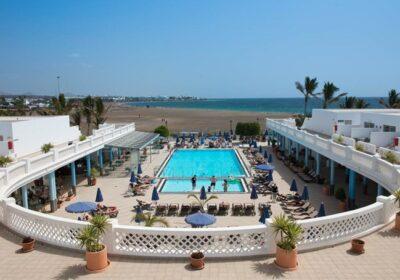Las Costas Hotel, Puerto del Carmen, Lanzarote