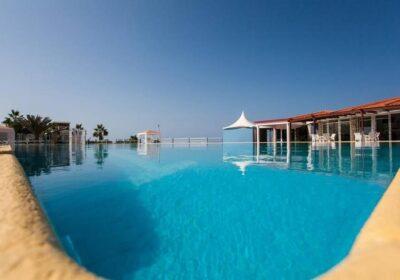 Murdeira Village Hotel Sal Cape Verde